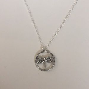 Jewelry - 3 for $30 Dragonfly Pendant Necklace